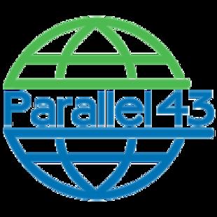Паралел 43
